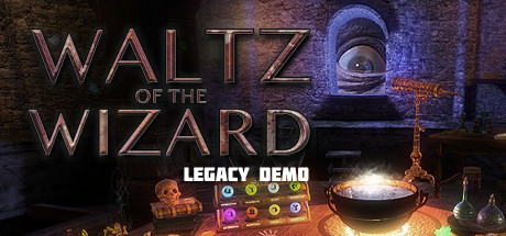 Waltz of the Wizard (Legacy)