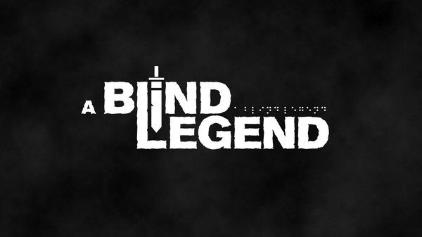 A Blind Legend