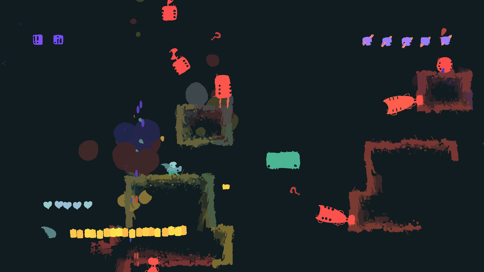 GoNNER Screenshot 3