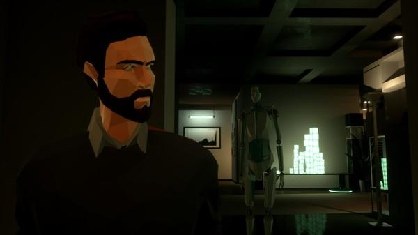 State of Mind скриншот