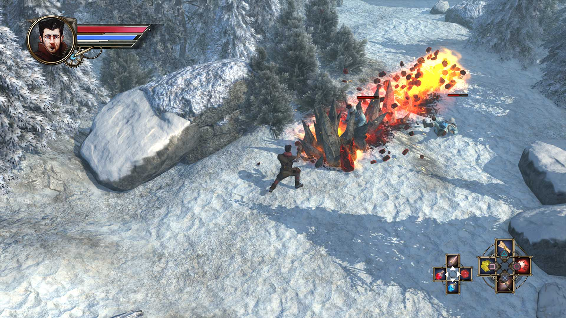 Zenith Screenshot 3