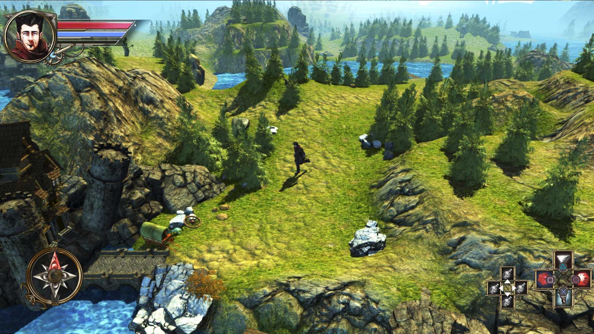 Zenith Screenshot 2