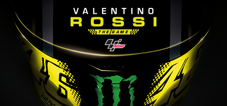 Valentino Rossi The Game Cover Image