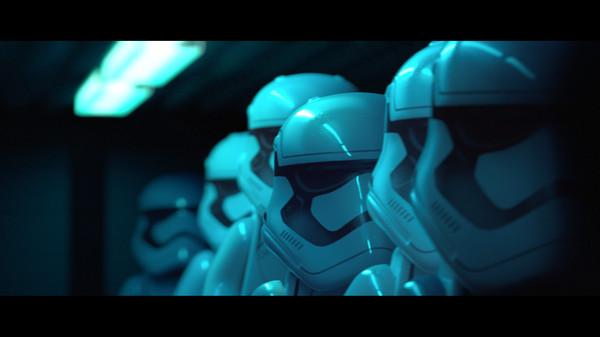 LEGO Star Wars The Force Awakens v1.0 Plus 4 Trainer (64Bit_DX11)-FLiNG