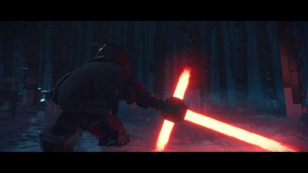 Baixar LEGO Star Wars The Force Awakens  PC