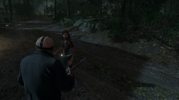 Скриншот №9 к Friday the 13th The Game
