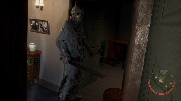 скриншот Friday the 13th: The Game 1