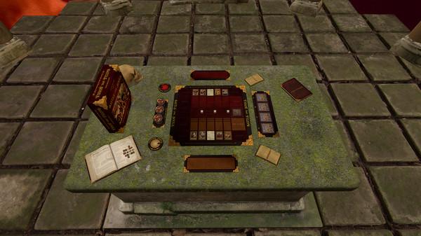 Скриншот №4 к Tabletop Simulator - Battle For Souls