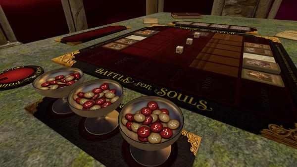 Скриншот №3 к Tabletop Simulator - Battle For Souls