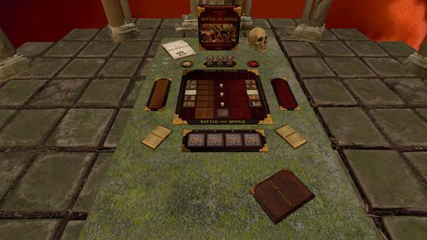 Скриншот №2 к Tabletop Simulator - Battle For Souls
