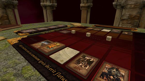 Скриншот №1 к Tabletop Simulator - Battle For Souls
