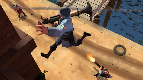 Team Fortress 2 Screenshot