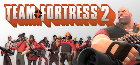 Team Fortress 2 Cover Image