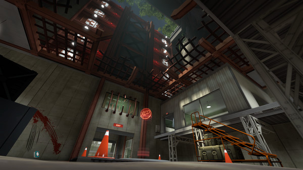 Team Fortress 2 скриншот