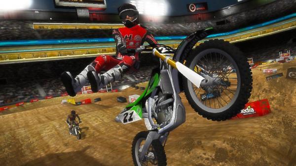 скриншот 2XL Supercross 0