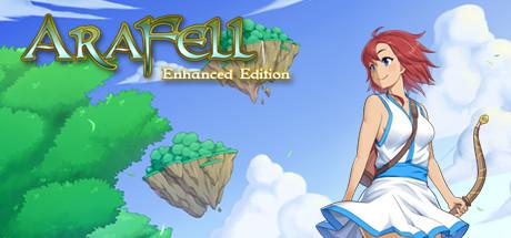 Ara Fell: Enhanced Edition Cover Image
