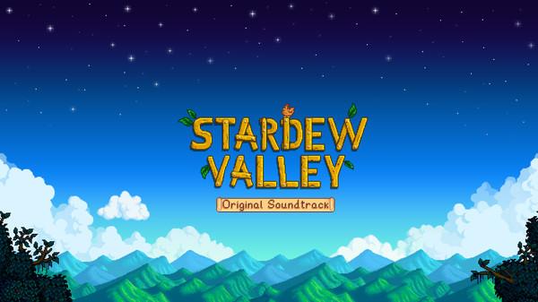 Скриншот №1 к Stardew Valley Soundtrack