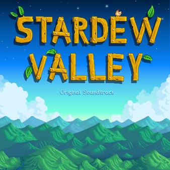 Скриншот №2 к Stardew Valley Soundtrack