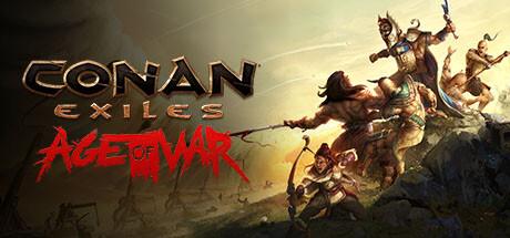 Conan Exiles Cover Image