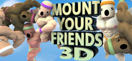 Mount Your Friends 3D: A Hard Man is Good to Climb Free Download
