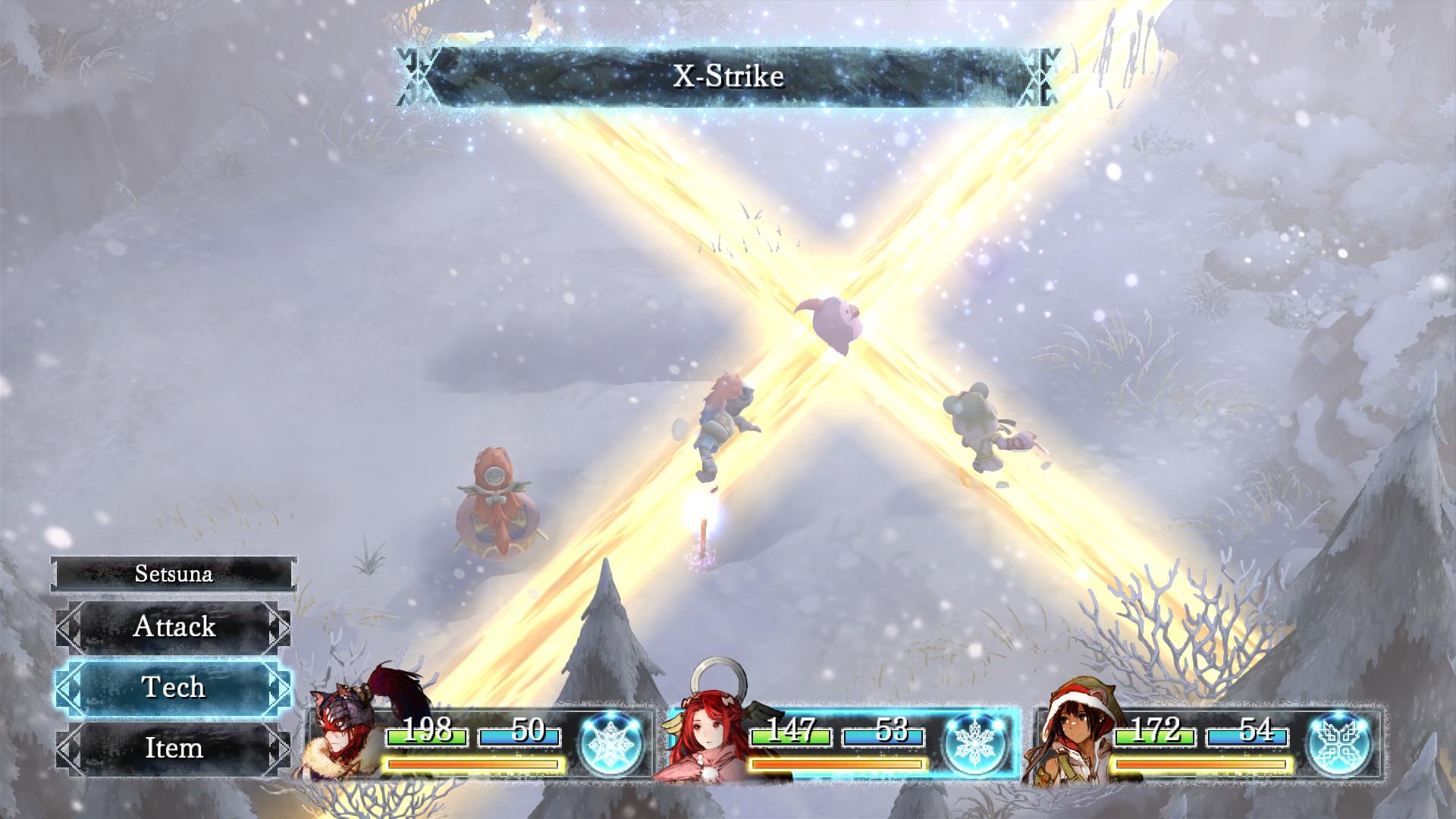 I am Setsuna Screenshot 2