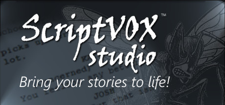 ScriptVOX Studio Released on Steam!