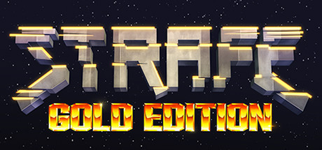 STRAFE: Gold Edition Cover Image