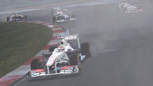 скриншот F1 2011 4
