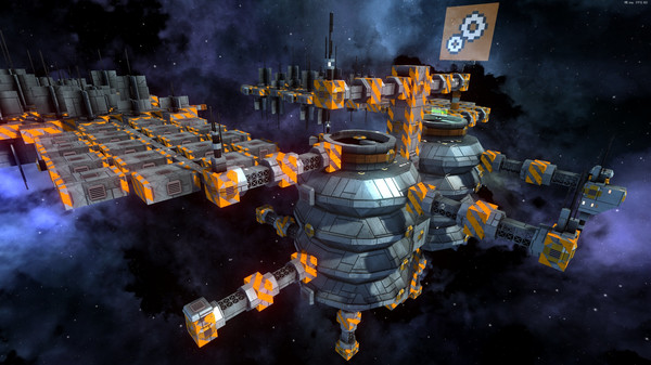 Скриншот №10 к Avorion