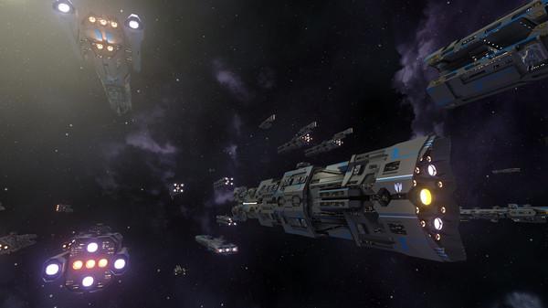 Скриншот №8 к Avorion