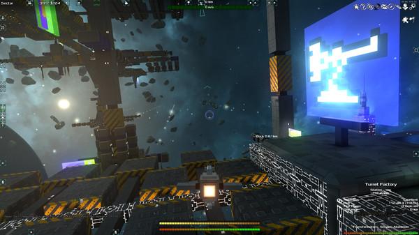 Скриншот №4 к Avorion
