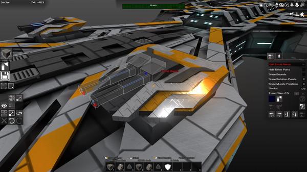 Скриншот №6 к Avorion