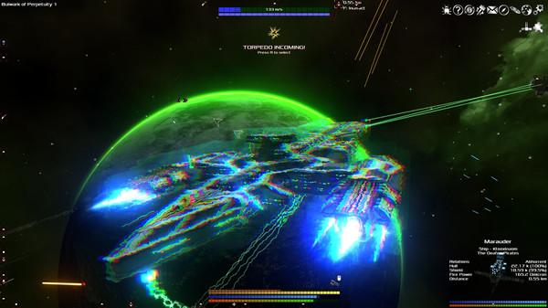 Скриншот №7 к Avorion