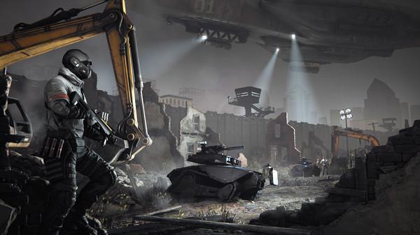 Скриншот №13 к Homefront® The Revolution - Expansion Pass