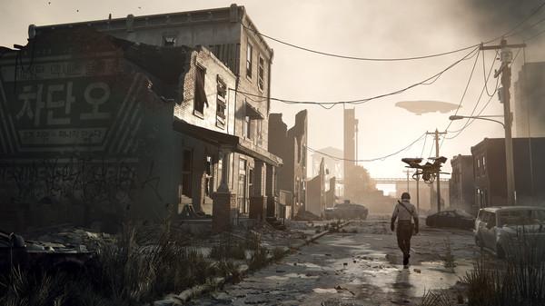 Скриншот №12 к Homefront® The Revolution - Expansion Pass