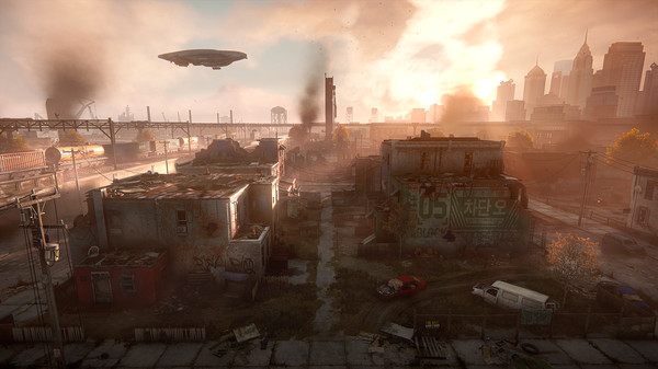 Скриншот №15 к Homefront® The Revolution - Expansion Pass