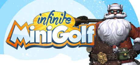Infinite Mini Golf Cover Image