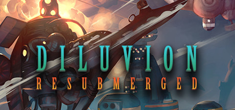 Teaser image for Diluvion: Resubmerged