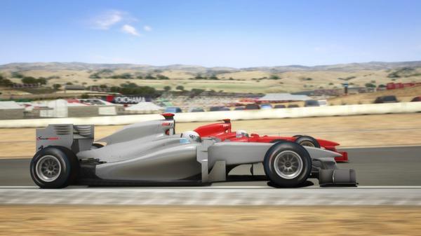 скриншот RACE Injection 0