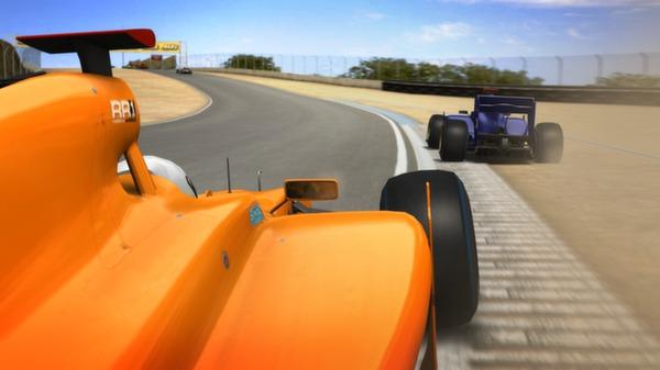 скриншот RACE Injection 5