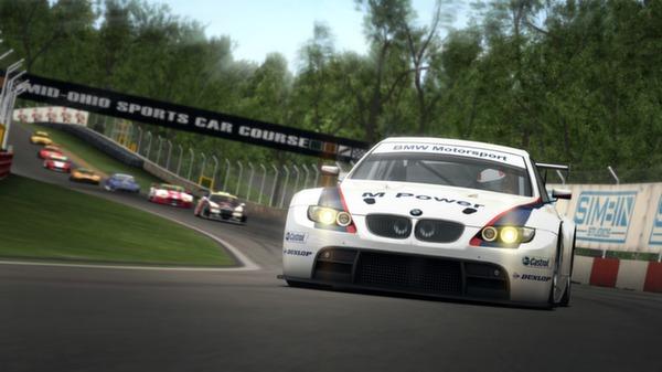 скриншот RACE Injection 2