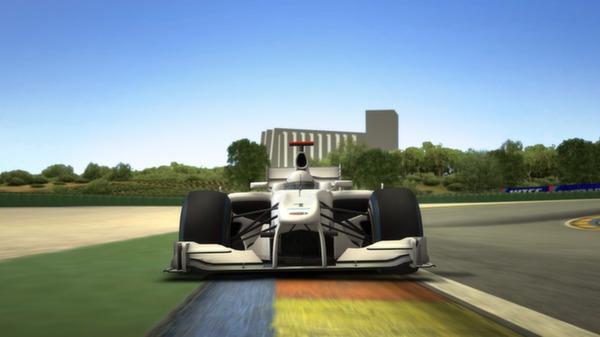 скриншот RACE Injection 1