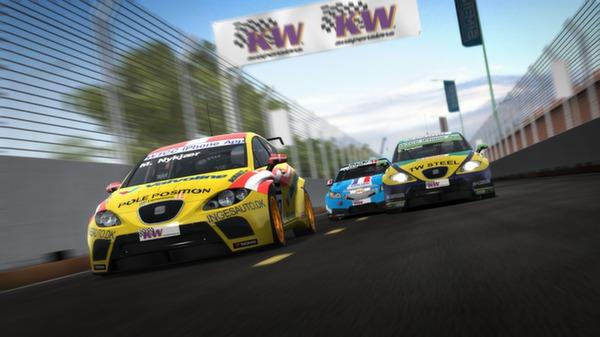 скриншот RACE Injection 4