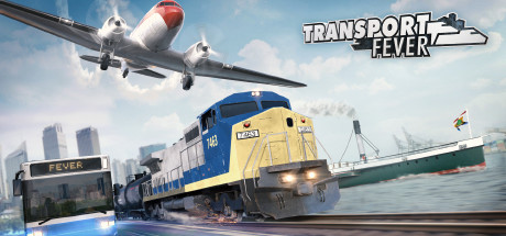 Transport Fever Cover Image