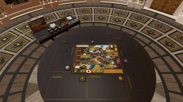 Скриншот №3 к Tabletop Simulator - Scythe