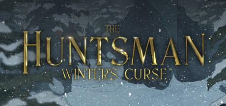 The Huntsman: Winter's Curse Cover Image