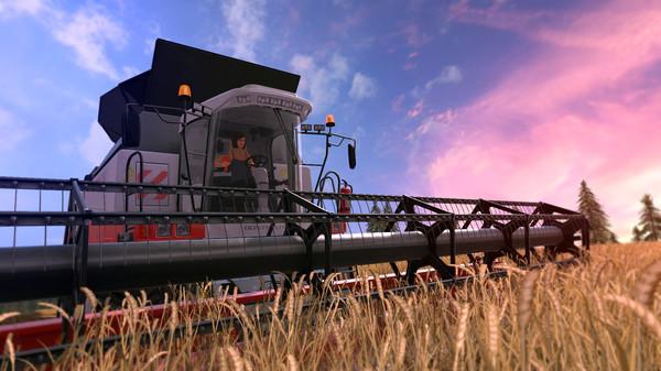 Скриншот №7 к Farming Simulator 17