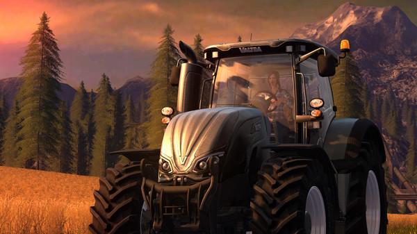 Скриншот №6 к Farming Simulator 17