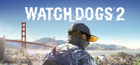 Watch_Dogs® 2 Cover Image