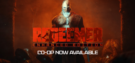 Redeemer: Enhanced Edition Cover Image